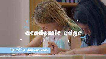 Kumon TV Spot, 'Be Good Students: Work Ethic'