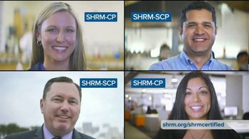 Society for Human Resource Management TV Spot, 'A Thriving Workplace' - Thumbnail 4