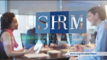 Society for Human Resource Management TV Spot, 'A Thriving Workplace' - Thumbnail 5