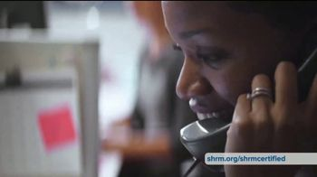 Society for Human Resource Management TV Spot, 'A Thriving Workplace' - Thumbnail 6