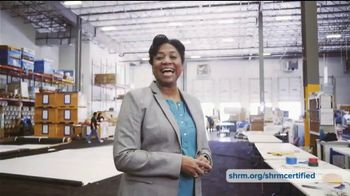 Society for Human Resource Management TV Spot, 'A Thriving Workplace' - Thumbnail 9