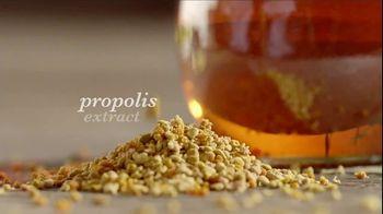 Garnier Whole Blends Honey Treasures TV Spot, 'Heal Damaged Hair' - Thumbnail 6