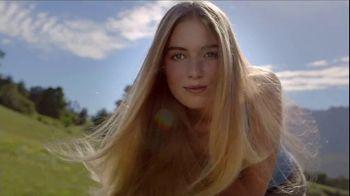 Garnier Whole Blends Honey Treasures TV Spot, 'Heal Damaged Hair' - Thumbnail 8