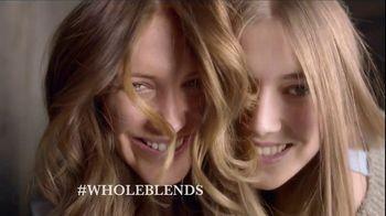 Garnier Whole Blends Honey Treasures TV Spot, 'Heal Damaged Hair' - Thumbnail 9