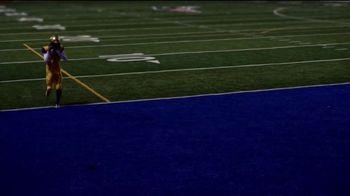 Football University TV Spot, 'Get Better Here' - Thumbnail 1