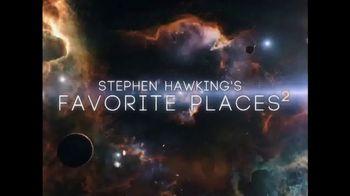CuriosityStream TV Spot, 'Stephen Hawking's Favorite Places: Part 2' - Thumbnail 10