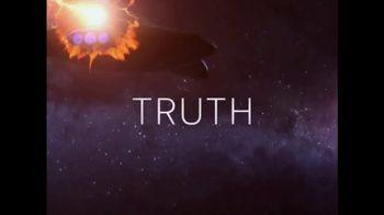 CuriosityStream TV Spot, 'Stephen Hawking's Favorite Places: Part 2' - Thumbnail 3