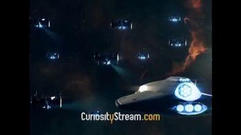 CuriosityStream TV Spot, 'Stephen Hawking's Favorite Places: Part 2' - Thumbnail 5