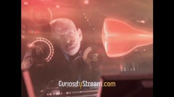 CuriosityStream TV Spot, 'Stephen Hawking's Favorite Places: Part 2' - Thumbnail 8