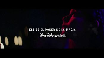 Walt Disney World TV Spot, 'La magia' [Spanish] - Thumbnail 7