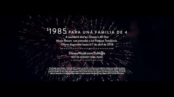 Walt Disney World TV Spot, 'La magia' [Spanish] - Thumbnail 8
