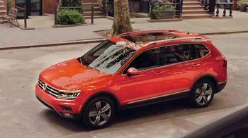 Volkswagen Tiguan TV Spot, 'Can I Drive' [Spanish] [T1] - Thumbnail 1