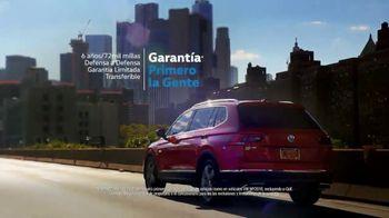 Volkswagen Tiguan TV Spot, 'Can I Drive' [Spanish] [T1] - Thumbnail 9