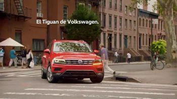Volkswagen Tiguan TV Spot, 'Can I Drive' [Spanish] [T1] - Thumbnail 8
