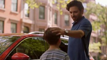 Volkswagen Tiguan TV Spot, 'Can I Drive' [Spanish] [T1]