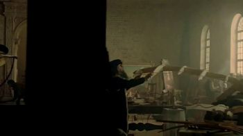 Capital One TV Spot, 'Mona Lisa'