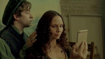 Capital One TV Spot, 'Mona Lisa'
