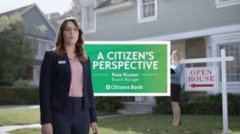 Citizens Bank TV Spot, 'A Citizen's Perspective: Student Lending' - Thumbnail 1