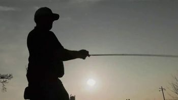 Cashion Fishing Rods TV Spot, 'Details Matter' - Thumbnail 1