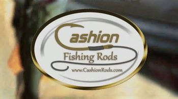 Cashion Fishing Rods TV Spot, 'Details Matter' - Thumbnail 9
