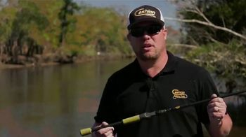 Cashion Fishing Rods TV Spot, 'Details Matter' - Thumbnail 4