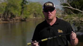 Cashion Fishing Rods TV Spot, 'Details Matter' - Thumbnail 8