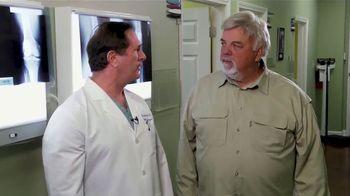 Schrader Orthopedic & Stem Cell Treatment Center TV Spot, 'Fishing Tips' - Thumbnail 4
