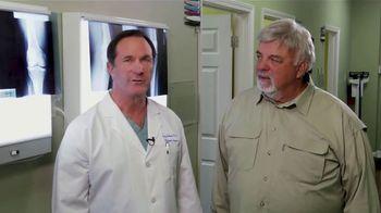 Schrader Orthopedic & Stem Cell Treatment Center TV Spot, 'Fishing Tips' - Thumbnail 8