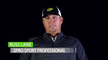 SPRO TV Spot, 'Fishing Is Forever' Featuring Russ Lane - Thumbnail 1