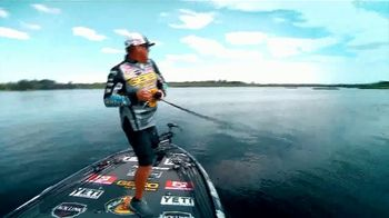 SPRO TV Spot, 'Fishing Is Forever' Featuring Russ Lane - Thumbnail 4