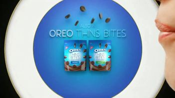Oreo Thins TV Spot, 'Hypnotize: Bites' Song by The Notorious B.I.G. - Thumbnail 10