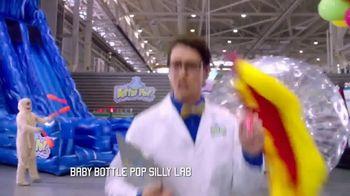 Baby Bottle Pop Lollipop TV Spot, 'Maximum Silliness'