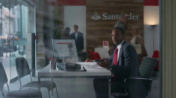 Santander Bank TV Spot, 'Piggy' - Thumbnail 3
