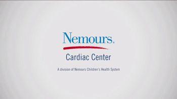 Nemours Cardiac Center TV Spot, 'Melts Hearts' - Thumbnail 6