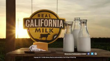 Real California Milk TV Spot, 'Respect the Tortilla' - Thumbnail 10
