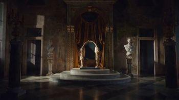Infiniti QX80 TV Spot, 'Thrones'