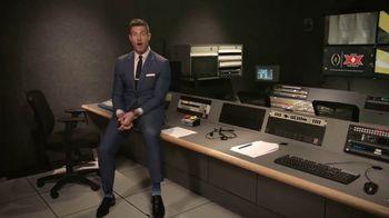Dos Equis TV Spot, 'Christian Christoffersen' Featuring Jesse Palmer - Thumbnail 1