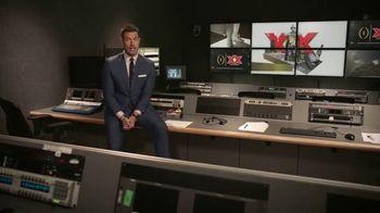 Dos Equis TV Spot, 'Christian Christoffersen' Featuring Jesse Palmer - Thumbnail 3