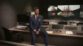 Dos Equis TV Spot, 'Christian Christoffersen' Featuring Jesse Palmer - Thumbnail 4