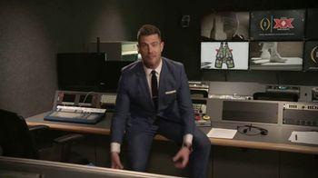 Dos Equis TV Spot, 'Christian Christoffersen' Featuring Jesse Palmer - Thumbnail 9
