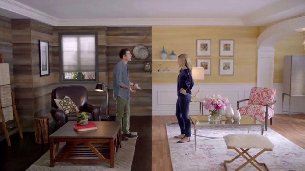 La Z Boy New Year Sale TV Commercial, U0027Duou0027 Featuring Brooke Shields    ISpot.tv