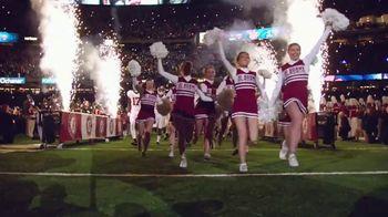 AT&T TV Spot, '2018 College Football Playoff National Championship' - Thumbnail 3