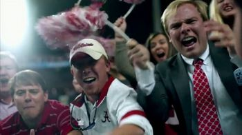AT&T TV Spot, '2018 College Football Playoff National Championship' - Thumbnail 5