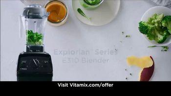 Vitamix Explorian Series TV Spot, 'Knead Like a Pro' - Thumbnail 1