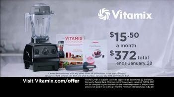 Vitamix Explorian Series TV Spot, 'Knead Like a Pro' - Thumbnail 10