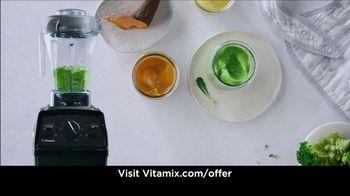 Vitamix Explorian Series TV Spot, 'Knead Like a Pro' - Thumbnail 3