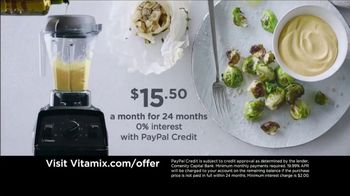 Vitamix Explorian Series TV Spot, 'Knead Like a Pro' - Thumbnail 6