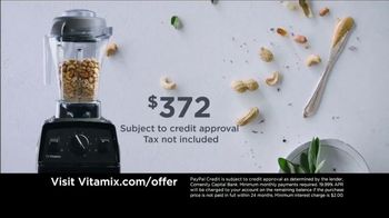 Vitamix Explorian Series TV Spot, 'Knead Like a Pro' - Thumbnail 8