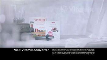Vitamix Explorian Series TV Spot, 'Knead Like a Pro' - Thumbnail 9