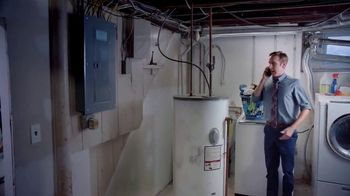 PECO TV Spot, 'Hot Water Heater' - Thumbnail 8